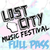 Lost City Music Festival is Aug. 8-11