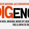 Greater Madison Jazz Consortium Presents Library Performances