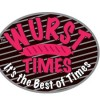 Two CD Release Performances at Wurst Times Festival VI; Updated Complete Lineup for May 28th