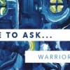 VARIOUS ARTISTS – If You Have to Ask – Warrior Songs, Vol. 1
