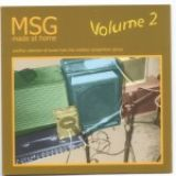 VARIOUS ARTISTS – MSG Made at Home Volume 2