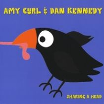 AMY CURL & DAN KENNEDY – Sharing a Head
