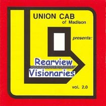 VARIOUS ARTISTS – Union Cab of Madison Presents: Rearview Visionaries Vol. 2.0