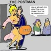 New Meaning for Pony Express