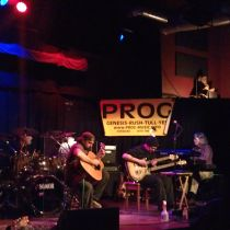 PROG @ the High Noon Saloon Feb 25, 2013