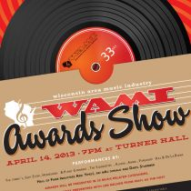 33rd Annual WAMIs Announce Winners