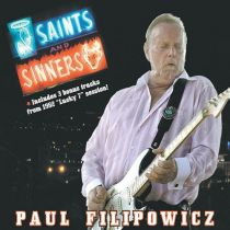 PAUL FILIPOWICZ  – Saints and Sinners