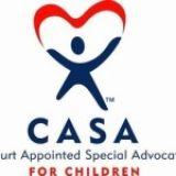 Gomers Chip in to Help CASA