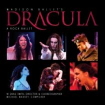 MAMA PERFORMER – Soundtrack: Dracula, a Rock Ballet