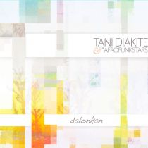MAMA PERFORMER: TANI DIAKITE AND THE AFROFUNKSTARS – Dalonkan