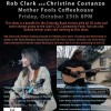 Local Singer/Songwriter Raising Funds for Colorado Flood Victims