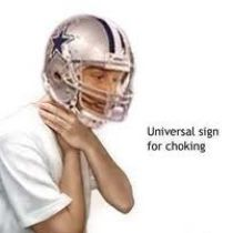 The Miracle of Choking