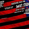 The Smart Studios Story Kickstarter Project is Underway; Fundraiser is March 19th at Genna's