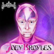 JOEY BROYLES – Future Pop Revolution