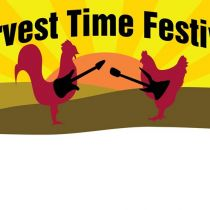 Wurst Times Promoters Present Harvest Time Festival