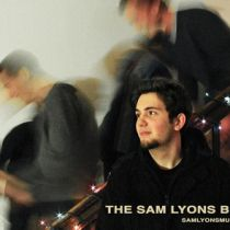 Sam Lyons Will Release Third Album on December 4 at Brink Lounge