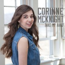 CORINNE McKNIGHT – Take My Hand