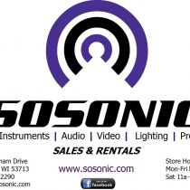 Sosonic: One of Madison's Best-Kept Secrets