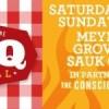 Madison Magazine's BBQ Festival in Sauk City Has Great Music Lineup