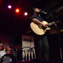 105.5 Triple M's Project M Finalists Wow High Noon Saloon; Erik Kjelland Triumphs