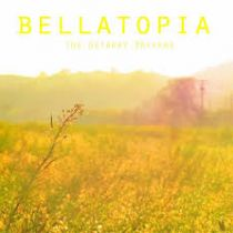 THE GETAWAY DRIVERS – Bellatopia