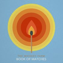 THE WHISKEY FARM – Book of Matches