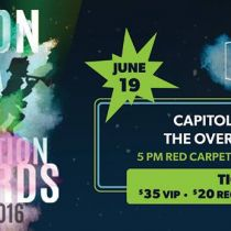 The 13th Annual Madison Area Music Awards are This Sunday, June 19th