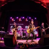 The Jimmys and Joe Duraes and the Skills will light up the Union Terrace on August 13; One of two Madison appearances for Duraes