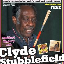 In Honor of Clyde Stubblefield