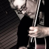 Bill Roberts: Probably the Best Guitarist You've Not Heard