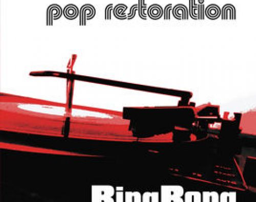 BINGBONG – Pop Restoration