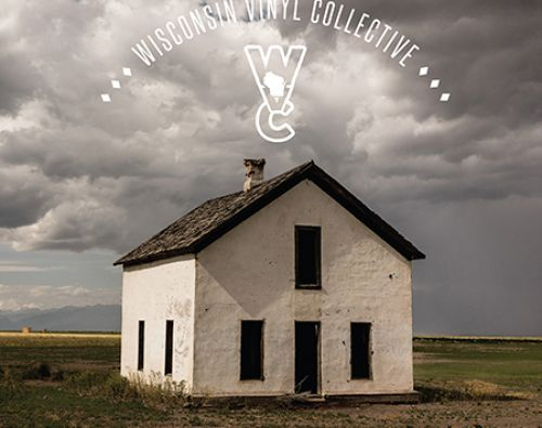 VARIOUS ARTISTS – Wisconsin Vinyl Collective, Volume 2