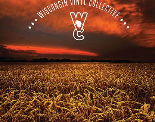 VARIOUS ARTISTS – Wisconsin Vinyl Collective, Volume Three